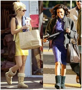 Believe it or not, every pair of UGG boots is extraordinary. Buy one! Wear your outstanding UGG boots with mini tea dresses or with jeans and you will ...